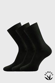 3 pack κάλτσες Badon επίσημες από bamboo