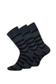 3 pack επίσημες κάλτσες Demertz