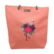 Τσάντα παραλίας Flamenko