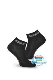 Αντιβακτηριδιακές αθλητικές κάλτσες κοντές 01