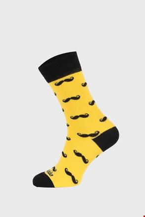 Κάλτσες Fusakle Fousáč κίτρινο