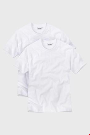 2pack ανδρικά μπλουζάκια White