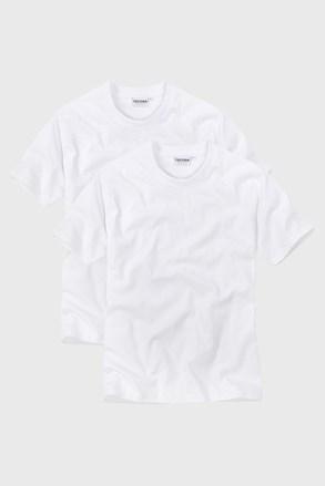 2pack ανδρικό μπλουζάκι με ΒΕ White