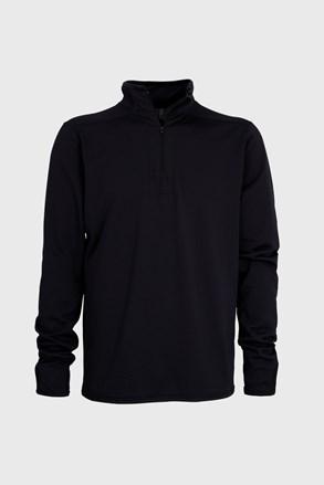 Λειτουργική μπλούζα Extreme Black με μακρύ μανίκι