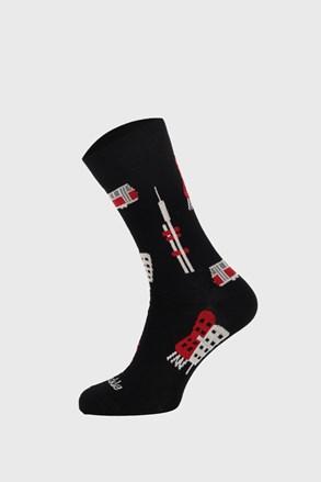 Κάλτσες Fusakle Praha ikony