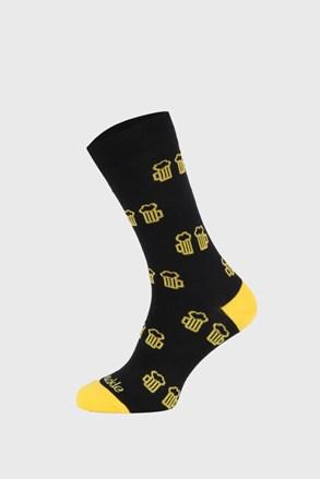 Κάλτσες Fusakle Na zdraví μαύρες