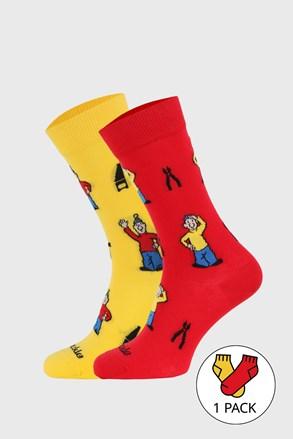 Κάλτσες Fusakle Pat a Mat