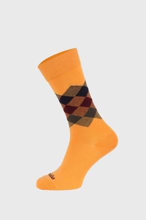 Κάλτσες Fusakle καλοκαιρινές με ρόμβους