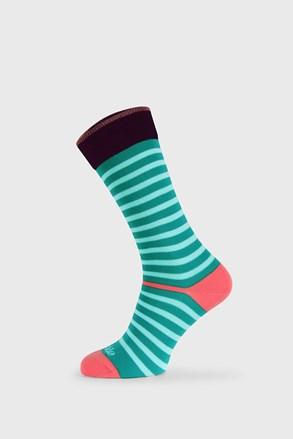 Κάλτσες Fusakle Proužek odvážný