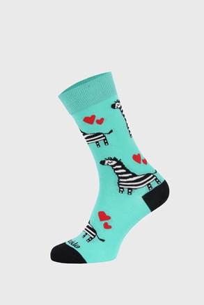 Κάλτσες Fusakle Zebra