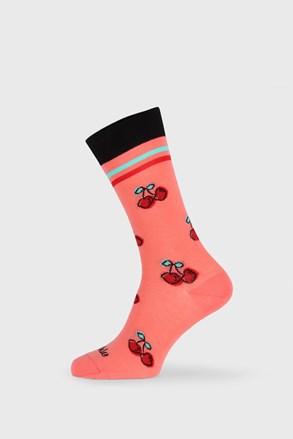 Κάλτσες Fusakle Κεράσια