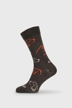Κάλτσες Fusakle Pozor pes