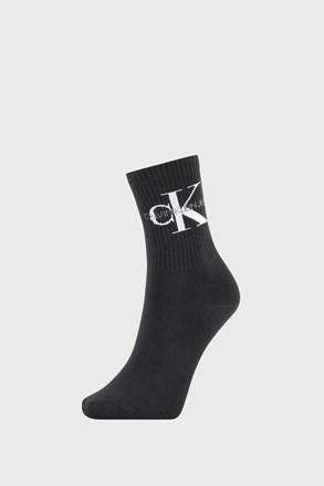 Γυναικείες κάλτσες Calvin Klein Bowery μαύρες