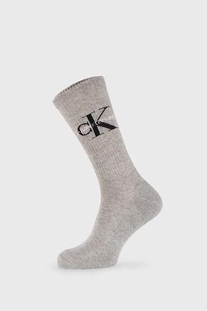 Γκρι κάλτσες Calvin Klein Desmond