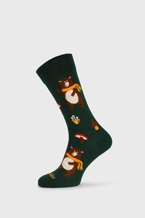 Κάλτσες Fusakle Medvěd