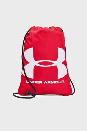 Κόκκινο αθλητικό σακίδιο Under Armour