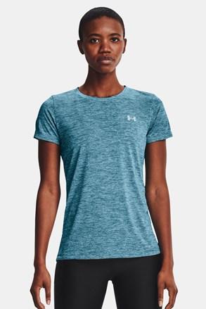 Αθλητική μπλούζα Under Armour Twist μπλε