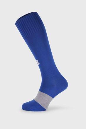 Μπλε ποδοσφαιρικές κάλτσες μέχρι το γόνατο Under Armour