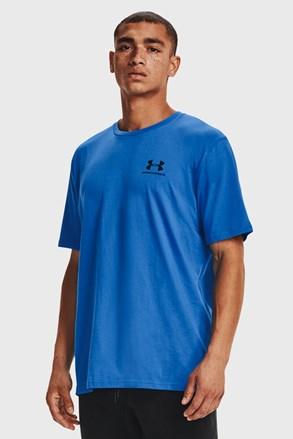 Κοντομάνικη μπλούζα Under Armour Sportstyle μπλε