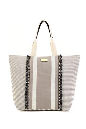 Γυναικεία τσάντα παραλίας Evi