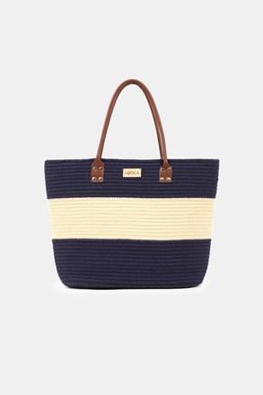 Γυναικεία τσάντα παραλίας Natasa