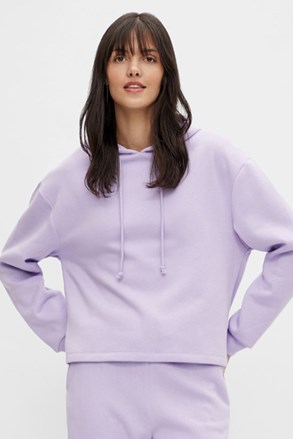 Γυναικείο φούτερ Pieces Chill με κουκούλα Ι