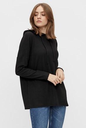 Γυναικείο φούτερ Pieces Ribbi