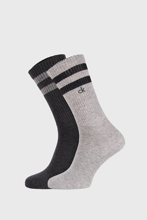 2 PACK κάλτσες Calvin Klein Maurice
