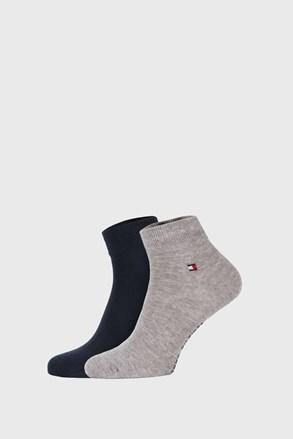 2 PACK κάλτσες Tommy Hilfiger Quarter