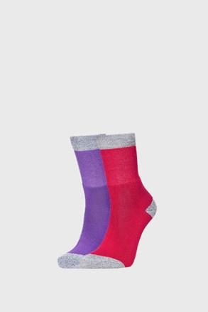 2 PACK κάλτσες για κορίτσια Confess