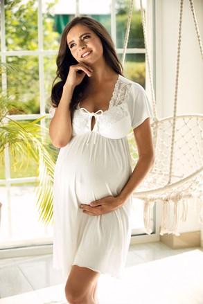 Νυχτικό μητρότητας και θηλασμού Sharon