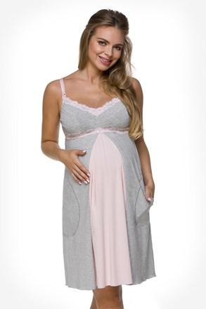 Νυχτικό μητρότητας θηλασμού Annie