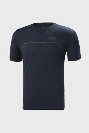 Σκούρο μπλε κοντομάνικο Helly Hansen