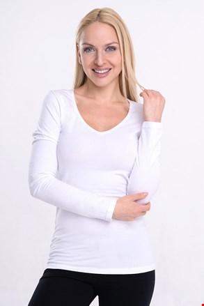 Γυναικείο μπλουζάκι Garzato με μακρύ μανίκι