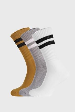 3 PACK κάλτσες Active Sports