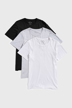 3 PACK μπλουζάκια Austin