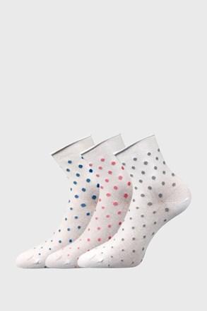 3 PACK γυναικείες κάλτσες Flagran