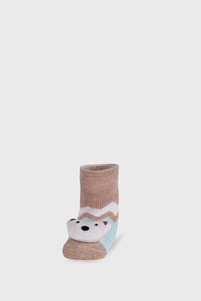 Παιδικές κάλτσες Little Bear