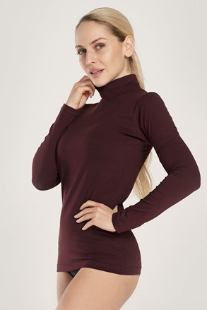 Γυναικείο βαμβακερό μπλουζάκι Brianna