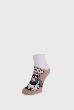 Παιδικές κάλτσες Sheep