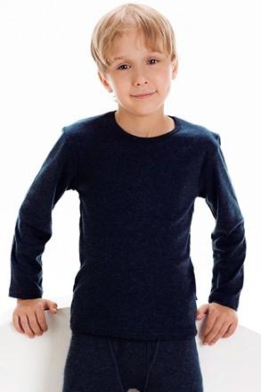 Παιδικό μπλουζάκι Cornette Termo Plus