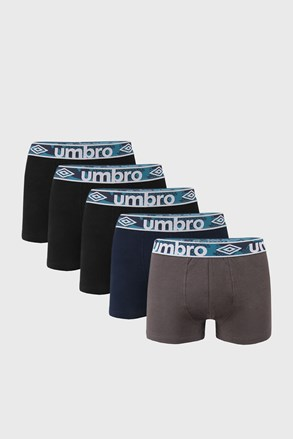 5 PACK μποξεράκια Umbro