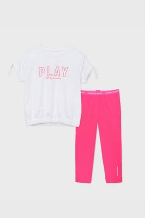 Αθλητικό σετ για κορίτσια Play