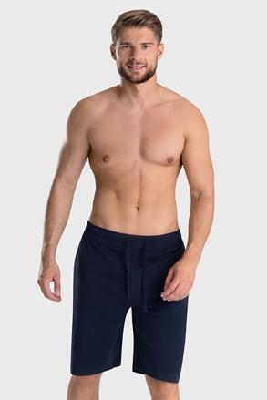 Σκούρο μπλε σορτς πιτζάμας Tom Tailor