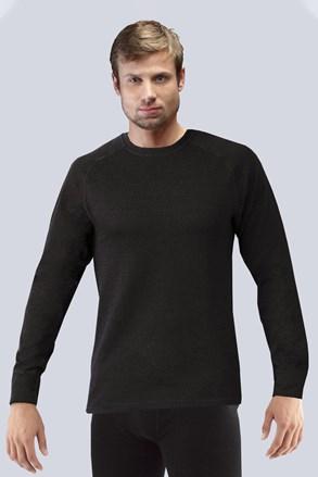 Ανδρικό μπλουζάκι GINO Merino Thermo Lite