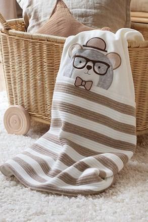 Κουβέρτα σε συσκευασία δώρου Mayoral babies