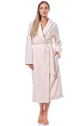 Γυναικεία ζεστή ρόμπα Zara