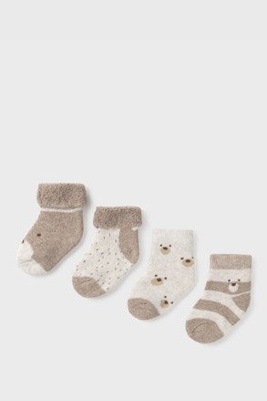 Συσκευασία δώρου από κάλτσες για βρέφη Mayoral Born