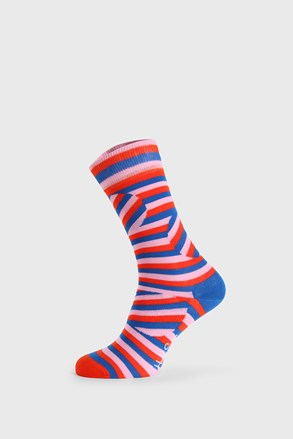 Γυναικείες κάλτσες Happy Socks Jumbo Dot Stripe