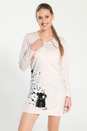 Γυναικείο νυχτικό Dalmatine